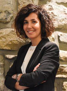 Abogada Nora Troncoso
